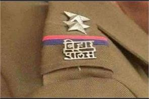 station officer suspended for negligence in duty