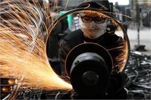 1 3 decline in production of basic industries in december 2020