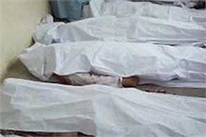 11 coal miners shot dead after being kidnapped in balochistan