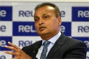 reliance infra sold 74 stake