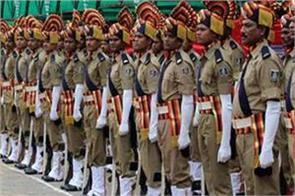 recruitment for 4000 constable posts in mp police