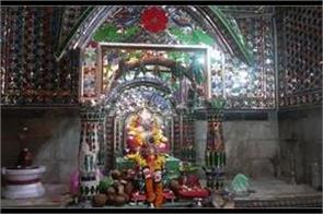 pohari ganesh temple