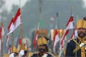 national news punjab kesari republic day regiment rio shioran