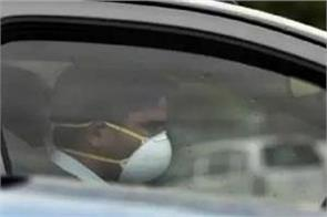 it is not mandatory to wear masks in the car alone