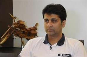 we wanted chetak to be identified rajiv bajaj
