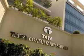 tcs shares touched 52 week high shares of other it companies shone
