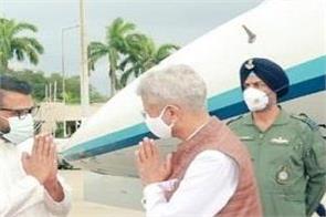 foreign minister s jaishankar india srilanka relation