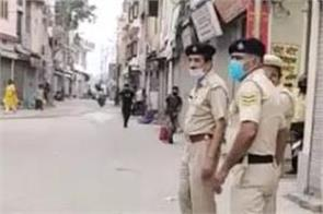 1500 police personnel and officers will take charge of elections in nahan