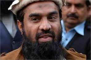 mumbai attack mastermind let commander lakhvi arrested in pakistan