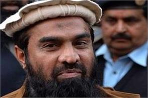 lashkar commander zakiur rehman lakhvi sentenced to 15 years