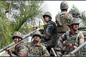 we are alert about terrorist infiltration said army