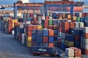 india s exports down 0 8 in december trade deficit widens to  15 71 billion