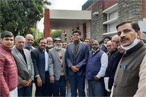 newly elected jjp councilor met deputy cm
