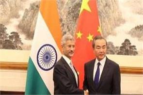 china praised jaishankar suggestion