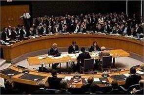 india begins its tenure as non permanent member of unsc