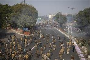 delhi police appealed to people to share information related to violence