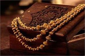 gold prices fell on the first day of the week silver became expensive