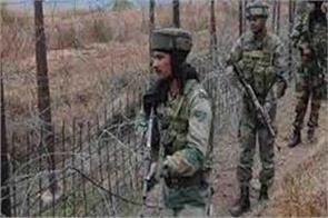 ceasefire violations poonch