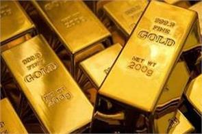 gold fell by rs 141 silver rose marginally