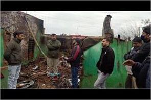 social club help the people who lost house in samba