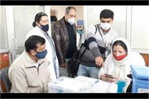 covid vaccine dry run in kathua