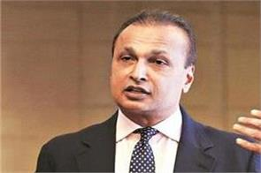good news for anil ambani in the new year debt burden will be less