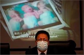 china denies coercive birth control measures in xinjiang