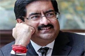 how much power the financial markets have this is an open question km birla