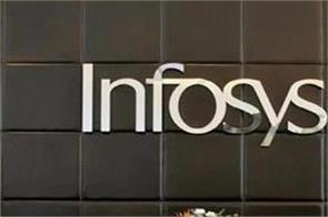 info profits up 17 percent