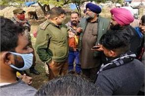 police solve dinga amba death case in kathua