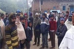 kalyugi son murdered father in aurangabad