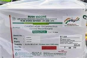 3 crore corona warriors vaccine to be borrowed from pm cares fund sources
