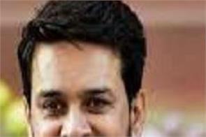 public gratitude for trusting bjp in urban body elections anurag