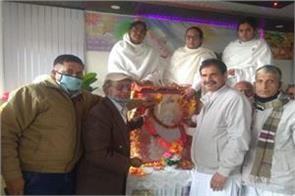 memorial day celebrated at prajapati brahmakumari center
