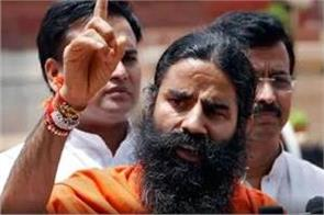uprooting foreign multinationals is the next goal baba ramdev