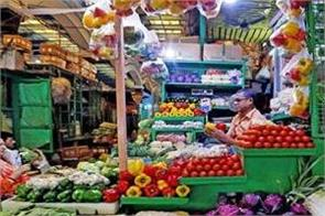 retail inflation for industrial workers declined to 3 67 in december