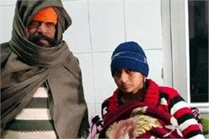 husband beat the pregnant out of the house for dowry