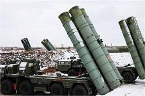 indian army team to go to russia for s 400 training india will soon get missile