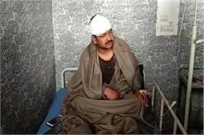 miscreants attacked and robbed 9 lakh rupees from jobber
