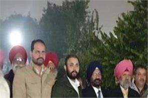 national news punjab kesari aap party jarnail singh harpal singh cheema