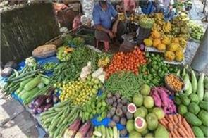 retail inflation declined for agriculture rural laborers in december