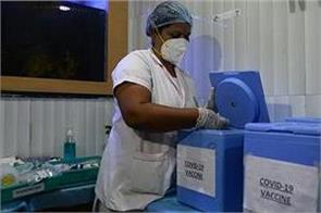 corona vaccine s dry run will begin again from 8 january