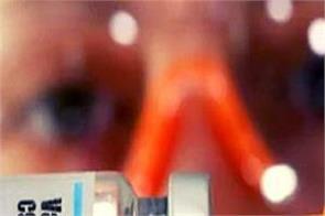 national news punjab kesari corona virus vaccine biotech