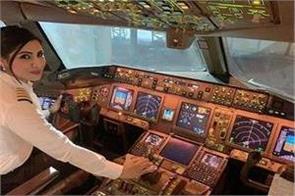 air india women pilots will fill the world s longest flight will make history