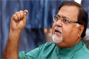 tmc leader partha chatterjee accuses bsf