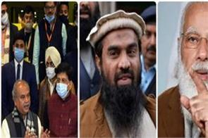 mumbai attack mastermind zakiur rehman lakhvi sentenced to 15 years