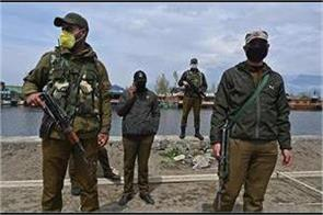 tral encounter three militants killed search on
