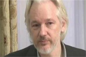 wikileaks founder julian assange relieved will not be extradited