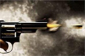 in burdwan tmc worker was summoned in the dark of night and shot in the back