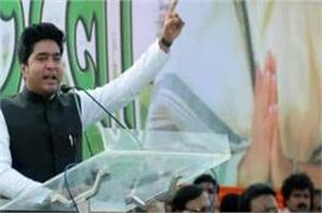 mamata s nephew challenges bjp   i will hang myself if charges are proved